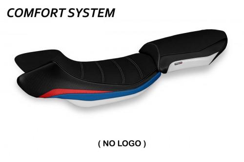 Rivestimento sella per BMW R 1250 R (19-21) modello Policoro HP comfort system