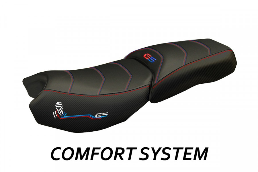Rivestimento sella per BMW R 1250 GS Adventure (19-21) modello Damtia comfort system
