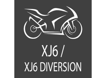 XJ6 / XJ6 DIVERSION (08-15)