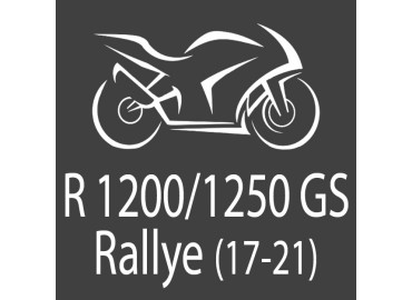 R 1200/1250 GS RALLYE (17-21)