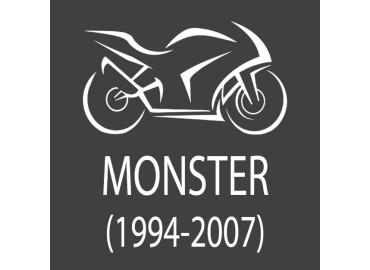 MONSTER 1200 - 1200S  (17-18)