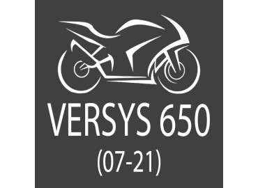 GSX S 750 (17-20)