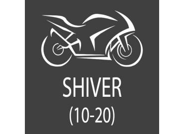 SHIVER (10-20)