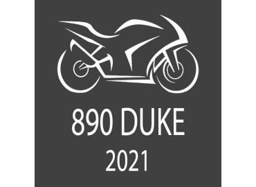 890 DUKE (2021)