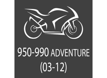 950 - 990 ADVENTURE (03-12)