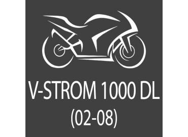 GSX R 1000 Series