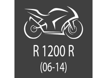 CBR 500 R Series