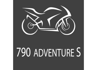 790 ADVENTURE S (19-20)