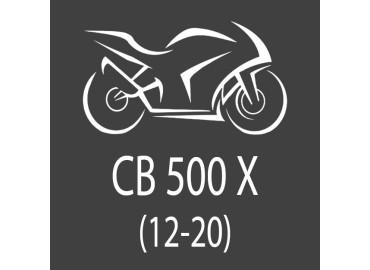 CB 500 X (12-20)