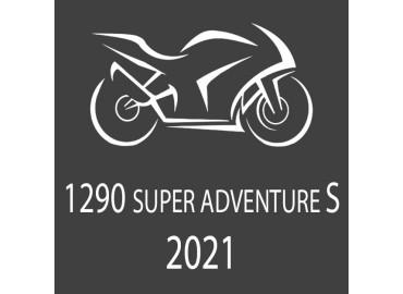 1290 SUPER ADVENTURE S (2021)