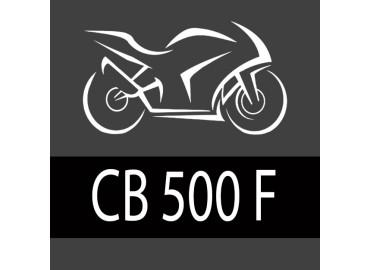 CB 500 F
