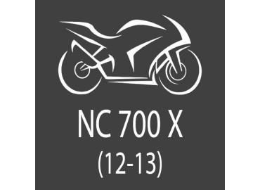 NC 700 X (12-13)
