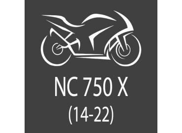 NC 750 X (14-20)