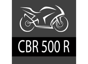 TIGER 800 - 800 XC