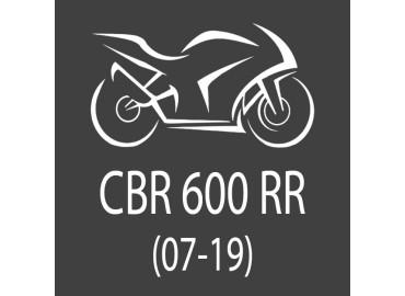 CBR 600 RR (07-19)
